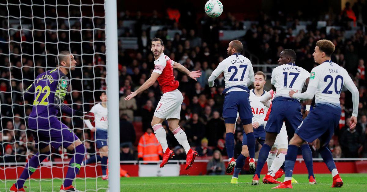 Bisa Singkirkan Arsenal Perasaan Pochettino Campur Aduk