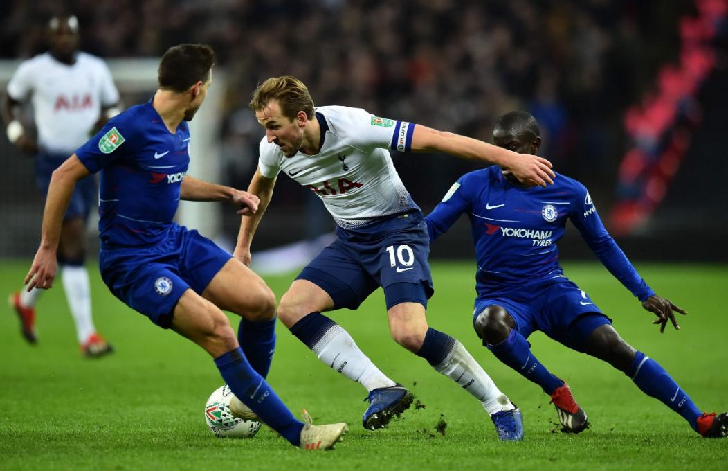 Kalahkan Chelsea, Pochettino : Ini Kemenangan Berharga