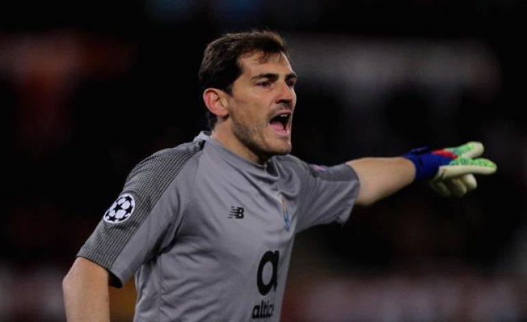 Begini Kondisi Iker Casillas Usai Terkena Serangan Jantung