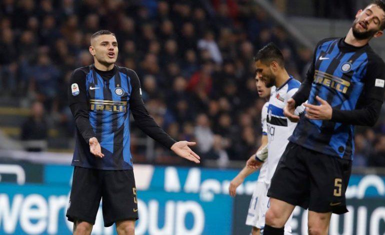 Mauro Icardi Resmi Pakai Nomor 7 di Inter Milan