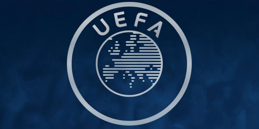 UEFA (c) UEFA